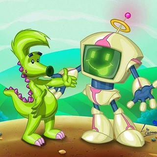 Gugu & Gaga