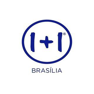 1+1 Brasilia