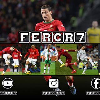 FerCR7