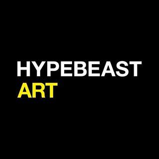 HYPEBEAST Art