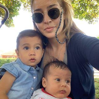 Nadia Budiasa • YouTube Mama