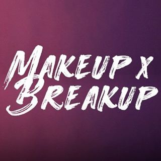 Makeup x Breakup Webseries