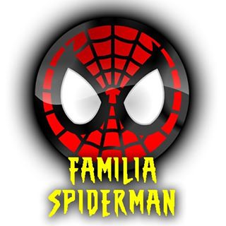 Familia Spiderman