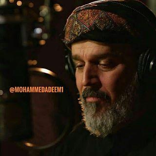 محمد عظيم الحسيني | bk_staaff