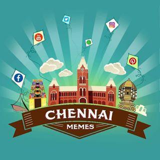 Chennai Memes Fun