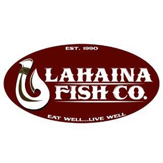 Lahaina Fish Co.