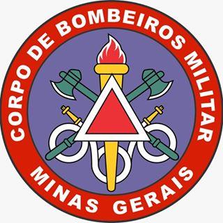 Corpo de Bombeiros Militar/MG