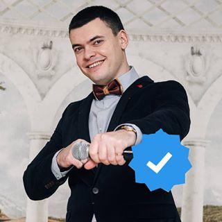 Виталий Лобач