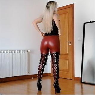 Leather Leggings Shoutouts