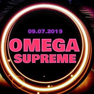 Dj Omega Supreme