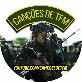 CANÇÕES DE TFM