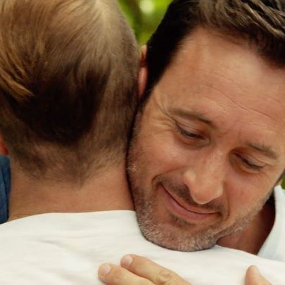 Our #McDanno hearts. 💙 #H50