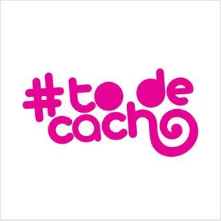 #todecacho
