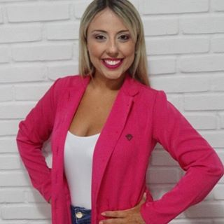 Michelle Simas