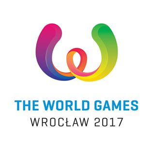 The World Games 2017 - Wrocław