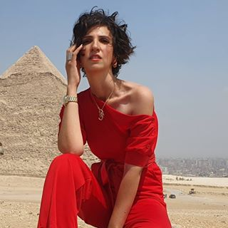 Yasmin Yousri | ياسمين يسري