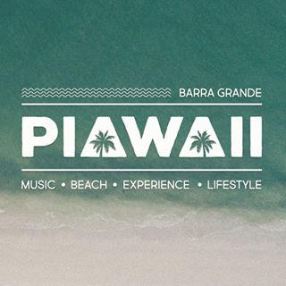 Réveillon Piawaii