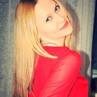 Natalia Evseeva