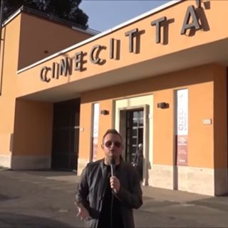 Cesare Deserto