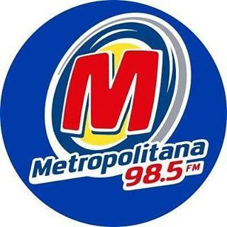 Metropolitana FM ®