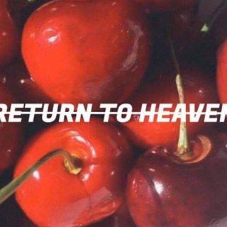 Return To Heaven   Sunglasses