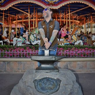 Disney World Hopper