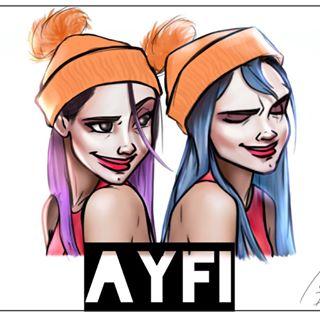 AYFI Twins Choreography
