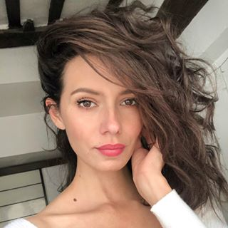 Caroline Leuba