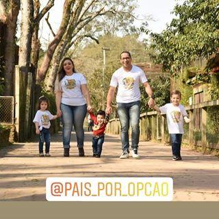 @pais_por_opção / Por Tanara.