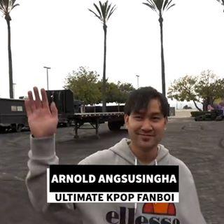 Arnold Angsusingha