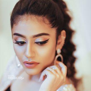 Priya Prakash Varrier💫