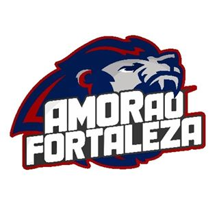 AMOR AO FORTALEZA