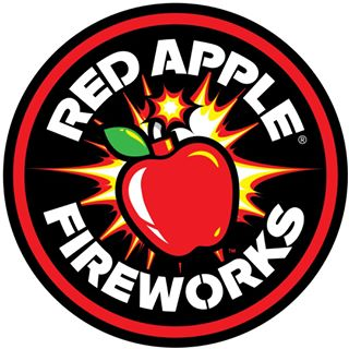 Red Apple Fireworks