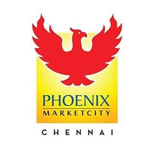 Phoenix MarketCity (Chennai)