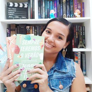 Livros & Sonhos | Bookstagram📚