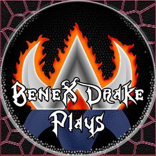 Benex Drake