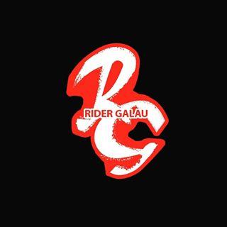 RiderGalau