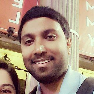 Ram Kommaraju