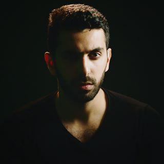 Bilal Aloqaidi - بلال العكيدي