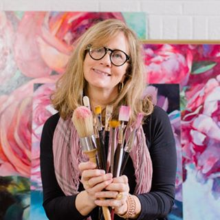 artist, teacher, joy spreader