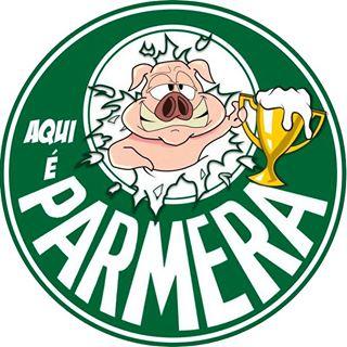 Aqui é Parmera