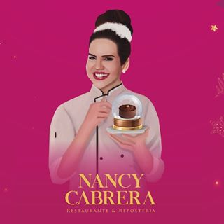 Chef Nancy Cabrera