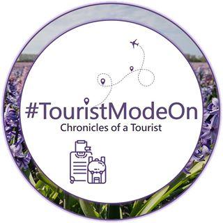 TouristModeOn
