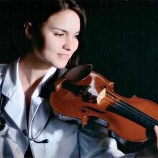 ViolinMD