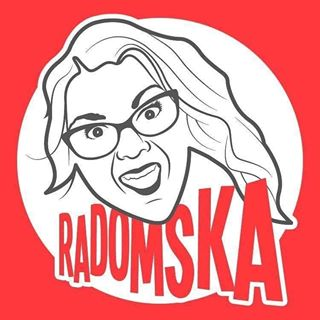 Aleksandra Radomska