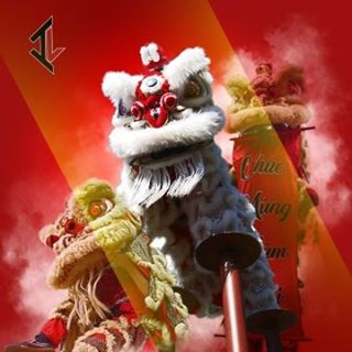 Imperial Lion Dance