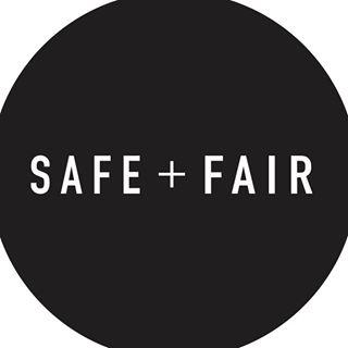 The Safe + Fair Food Company
