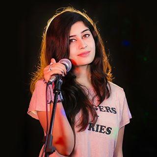 Sofia Kaif
