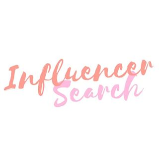 Influencer Search