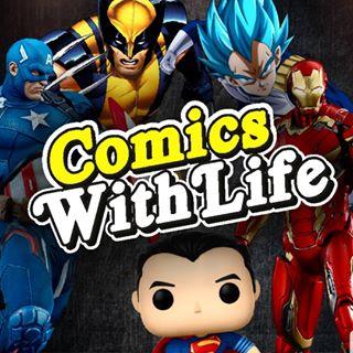 Comics With Life